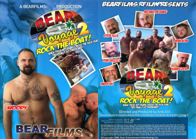 Bear Voyage 2 Rock The Boat