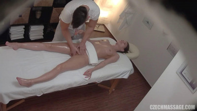 Description Czech Massage