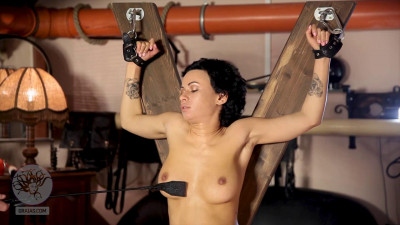 Graias – Stacy Is a Scaredy Cat – Part 2