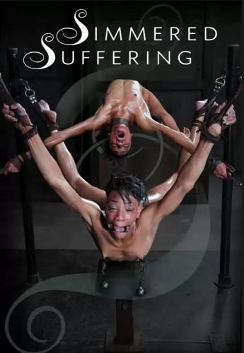 Description Simmered Suffering - Nikki Darling, Matt Williams, Jack Hammer