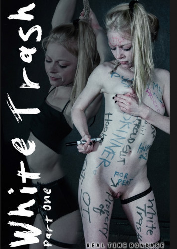 White Trash Part One – Alice and Jacey
