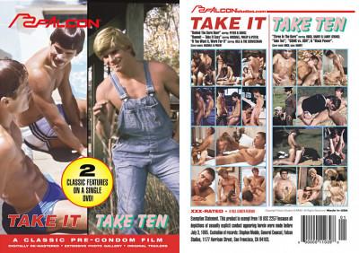 Falcon Studios – Take Ten / Take It (1995)