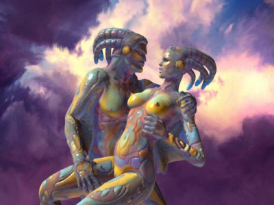 Description Pornomation part 2 sexual gladiator