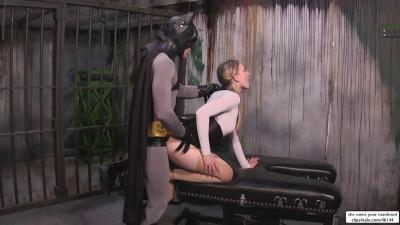 Riley Reyes - Slut Shaming Batman