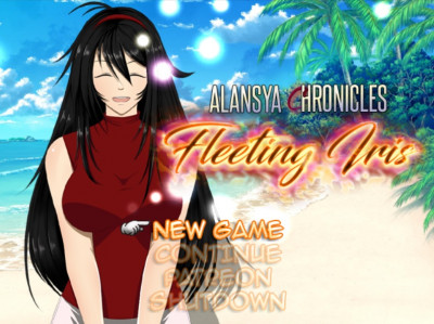 Alansya Chronicles — Fleeting Iris v0.84B (ex- Ayame's Adventure)