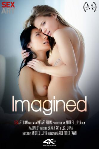 Lexi Dona, Sarah Kay - Imagined (2020)