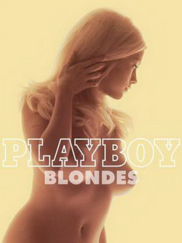 Playboy. Blondes - 2005