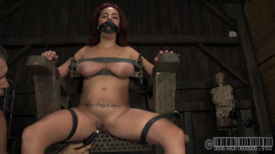 The Angst of Ashly Part Three – Ashley Graham, Nyssa Nevers