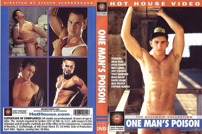 One Man's Poison - Brad Hunt, Doug Forbes, Joey Stefano