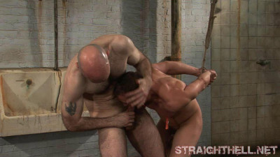 50 Best Clips «Gay bdsm Straight Hell 2008» .