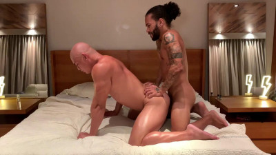 Only Fans – Aaron Chu and Andy Rodrigues