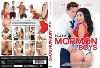 Description Evil Girls With Mormon Boys HD
