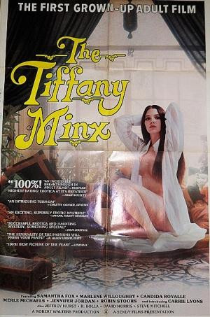 Description The Tiffany Minx