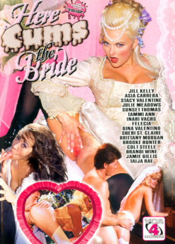 Description Here Cums the Bride