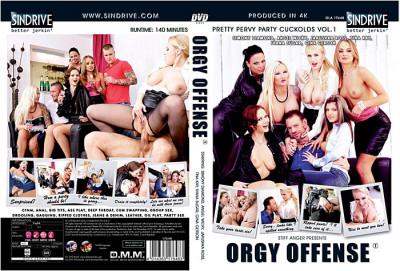 Description Orgy Offense