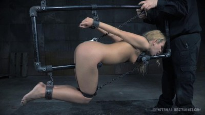 InfernalRestraints - Alina West