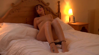 It is time for a sultry, steamy, sexy night in Cate Harrington (2014)