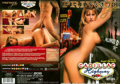 Private – Gold part 66 – Cadillac Highway