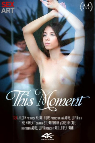 Stefany Moon - This Moment FullHD 1080p