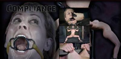 Infernal Restraints - Compliance Part 1 (Cherie DeVille)