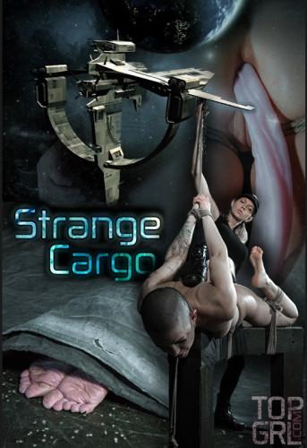 Strange Cargo - Abigail Dupree, Rain DeGrey