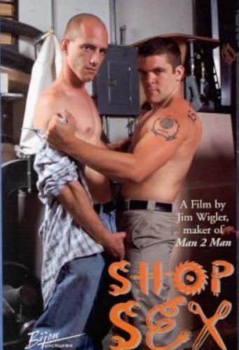 Bijou — Shop Sex (splited scenes)