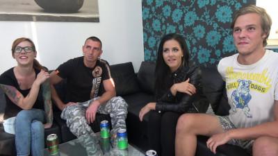 Czech Wife Swap 5 - Part 1