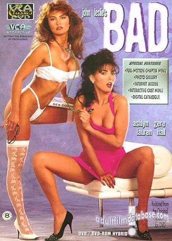 Bad (John Leslie, VCA) [1991]