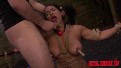 Real bondage 164