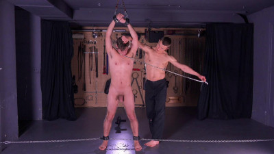 Dream Boy Bondage - Michael DelRay Deviance Part 5