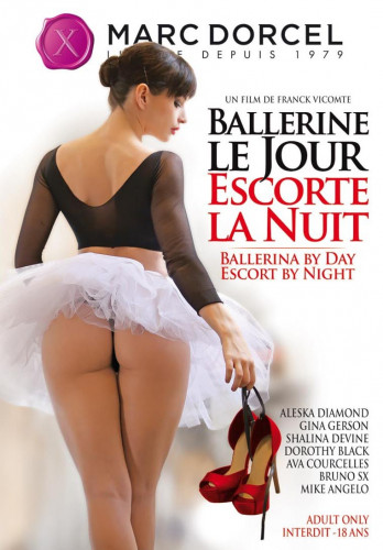Description Ballerine le jour, escorte la nuit