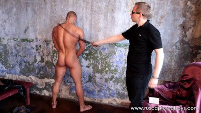 RusCapturedBoys - Slave Vasily Returned to Correct I