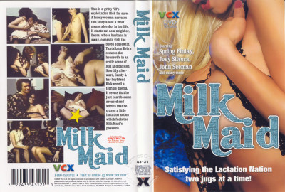 Description Milk Maid