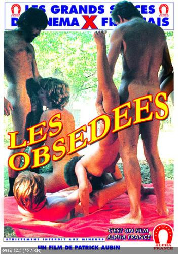 Description Les Obsedees 1977