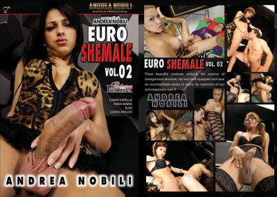 Euro Shemale vol.2