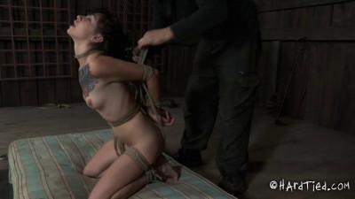 Yielding Part Two - Juliette Black
