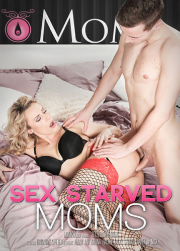 Sex Starved Moms (2017)
