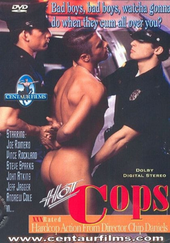 Hot Cops Vol. 1: Bustin Loose
