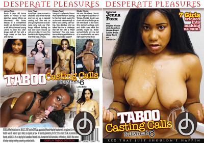 Description Taboo casting calls Vol 6