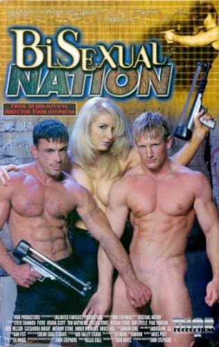 Description Bisexual Nation