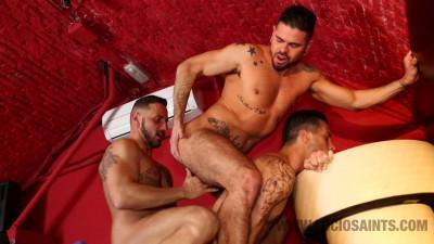 LucioSaints City Boys part 07 El Dolor del Amor