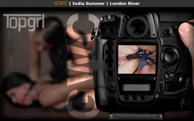 TopGrl - Apr 04, 2017 - GWC - India Summer - London River