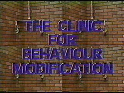The Clinic Of Behaviour Modification
