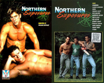 Vision A Productions – Northern Exposures (1993)