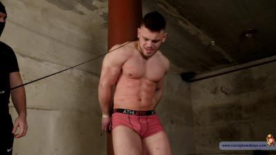 RusCapturedBoys - Valera Rents His Body - Part I
