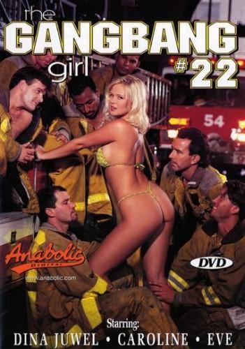 Description Hot Gang Bang Girl Vol. 22