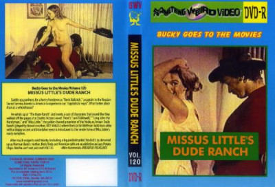 Description Missus Little's Dude Ranch (1972) - Judy Angel, Fran Spector