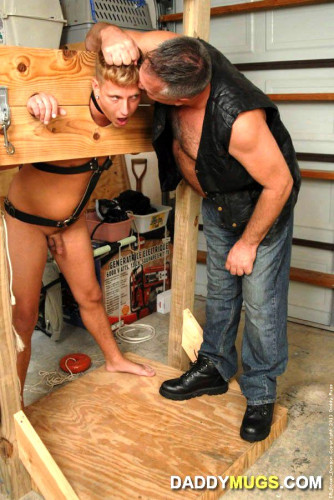 Daddy Mugs - Roman In The Dungeon