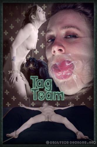 Tag Team Part 2 (28 May 2016)