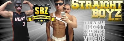 StraightBoyz Pack 03